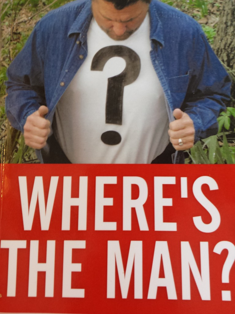 Where's The Man?